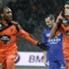 François Bellugou Lorient Bastia Ligue 1 28022015