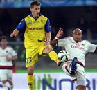 Player Ratings: Chievo 0-0 Milan