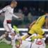 Chievo y Milan jugaron un partido para el olvido.