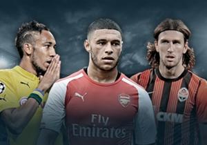 Goal repasa los futbolistas de las distintas ligas del mundo con los nombres más largos: van desde 18 hasta ¡41 letras! ¿Se te ocurren otros?
