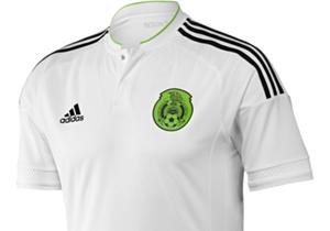 La Selección mexicana tendrá una alternativa blanca...