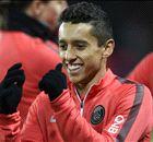 Man Utd dealt Marquinhos blow