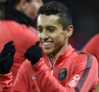 Man Utd told Marquinhos is not for sale