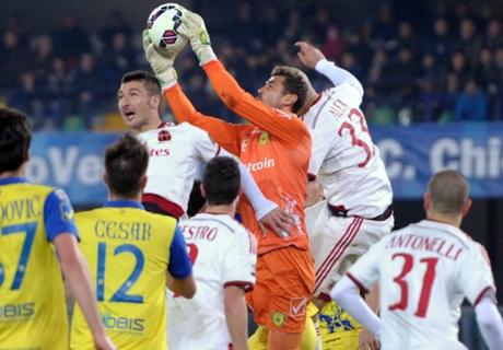 Milan Buang Peluang, Inzaghi Kecewa