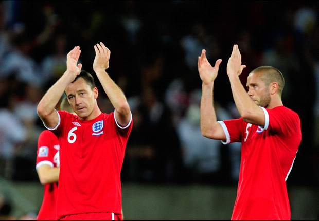 World Cup 2010 Special: Even Emile Heskey has scored against them & 5 other reasons why England will almost surely beat Germany on Sunday