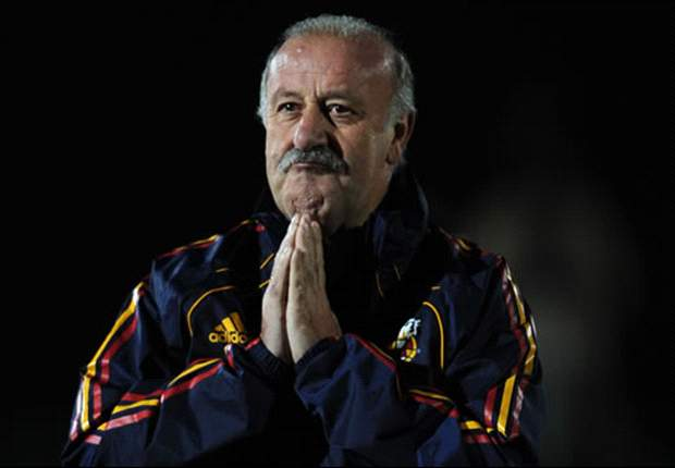 World Cup 2010: Spain Coach Vicente Del Bosque Not Obsessing About Portugal Star Cristiano Ronaldo