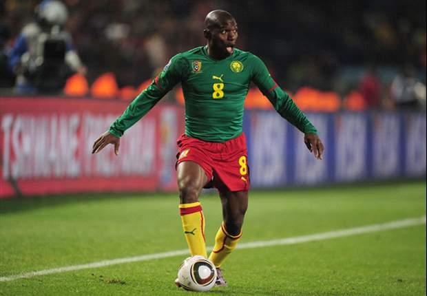 CAN 2013 - Le Cameroun à la bourre