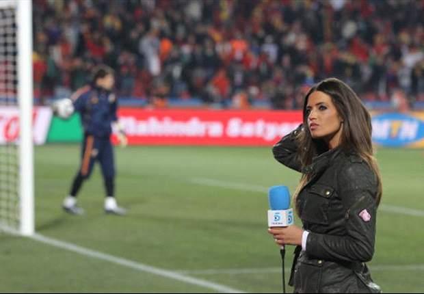 Sara Carbonero e Iker Casillas, de vuelta a la rutina