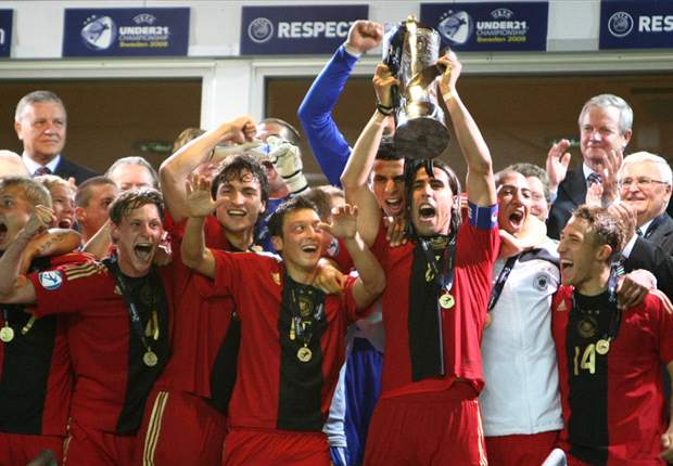Germany U-21 Coach Rainer Adrion Sets Sights On Euro 2013