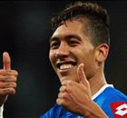 Transfer Talk: Arsenal track Firmino