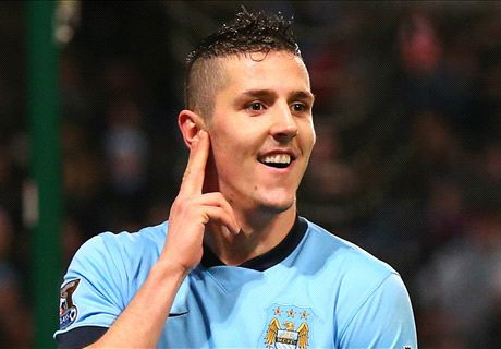 Inter Negosiasikan Transfer Jovetic