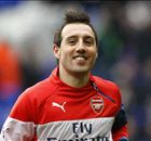 Transfer Talk: Atletico confident over Cazorla