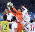 VIDEO - Chievo-Milan 0-0, gli highlights