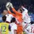 O Milan empatou pela décima vez em 25 rodadas no Campeonato Italiano