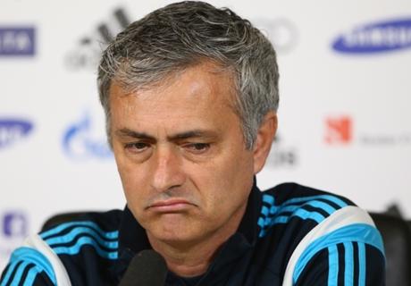 Mourinho: Tottenham approached me