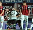 Argentina: San Lorenzo 1-2 San Martín
