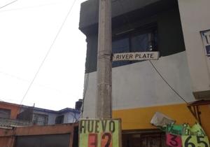 River Plate - El Millo, actual campeón de la Copa Sudamericana y está compitiendo en la Copa Libertadores.