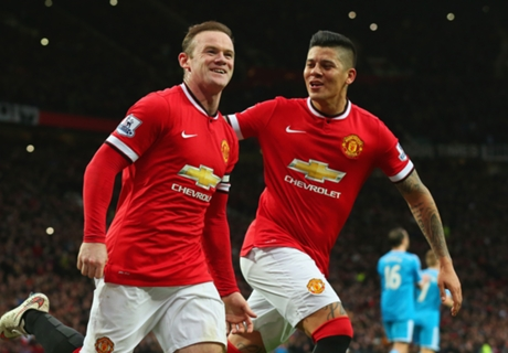 Rojo Sambut Kemenangan Atas Sunderland
