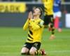 Dortmunds Marco Reus ist verzweifelt