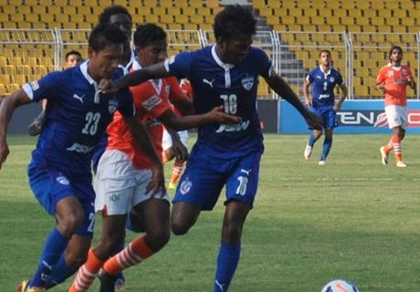 Top & Flop: Sporting Goa 1-3 Bengaluru