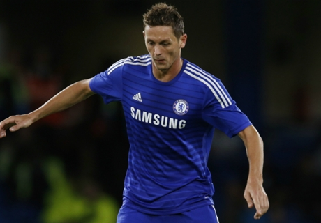 Matic edges closer to new Chelsea deal