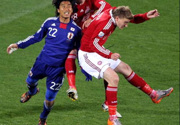 World Cup Player Ratings: Denmark 1-3 Japan