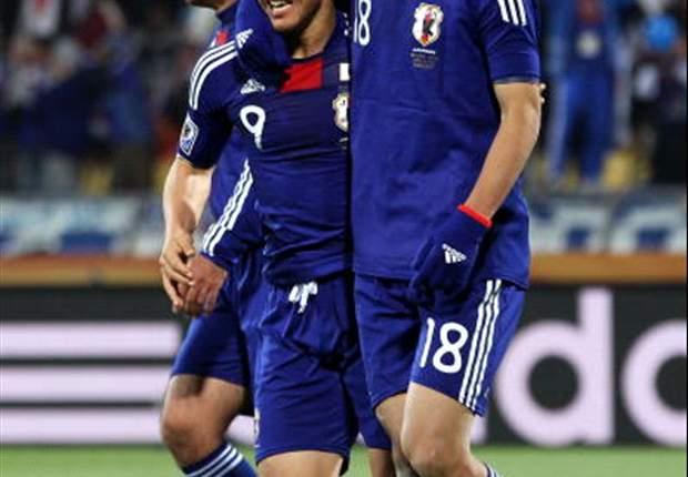 Mondial 2010 - La 14ème journée en images