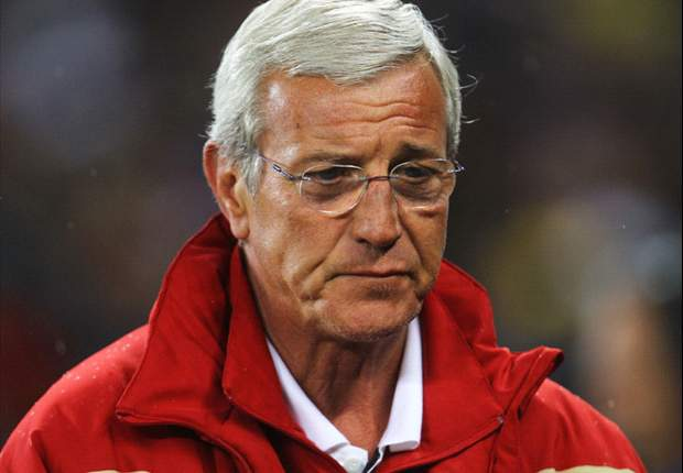 Former Italy boss Marcello Lippi targets coaching return