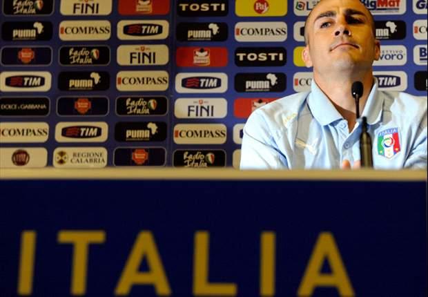"""Il Napoli deve credere nello scudetto, parola dell'ex azzurro Fabio Cannavaro: """"Il morale è alto, cinque punti si possono recuperare"""""""