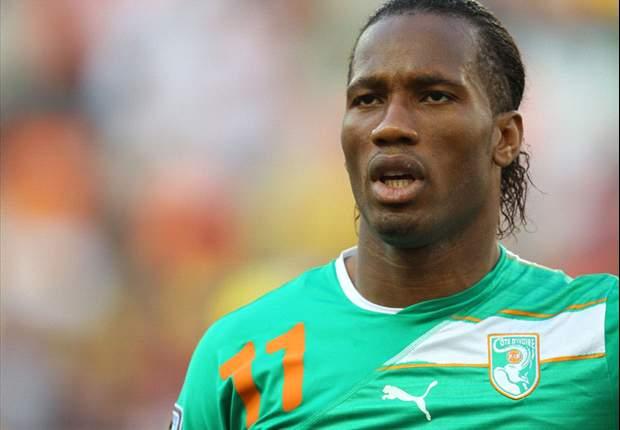 GOAL.com 50: Didier Drogba (11)