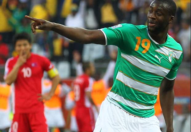North Korea 0–3 Cote d'Ivoire: Elephants Eliminated Regretting First Half Misses