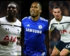Drogba, Adebayor, Bentaleb: Another African Chapter to the League Cup