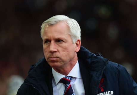 Pardew: Jedinak elbow not malicious