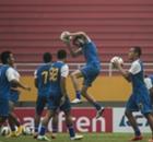 Persib Ditunggu Striker Asing Di Bali