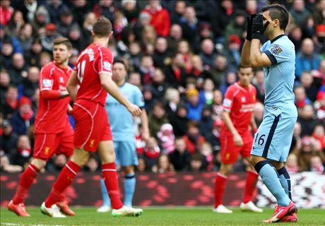 Semana negra en el Manchester City (2-1)