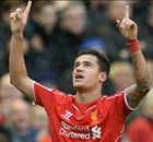 Coutinho piles misery on Man City