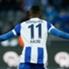 Schoss Hertha vorerst aus der Abstiegszone: Salomon Kalou