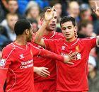 CATATAN: Statistik Positif Di Balik Perubahan Formasi Inkonvensional Liverpool