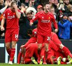 Liverpool Tundukkan Manchester City