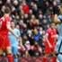 El lamento de Agüero es el de todo Manchester City: el bicampeonato se aleja.