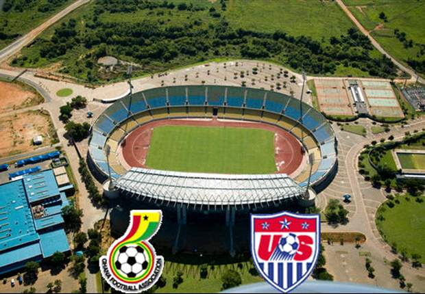 World Cup 2010: USA Facing Hostile Crowd