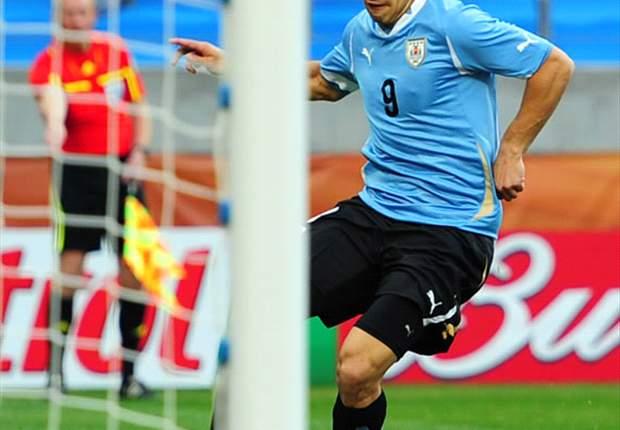 Uruguay 2-1 South Korea: Luis Suarez Shoots Celeste Into Quarter-Finals