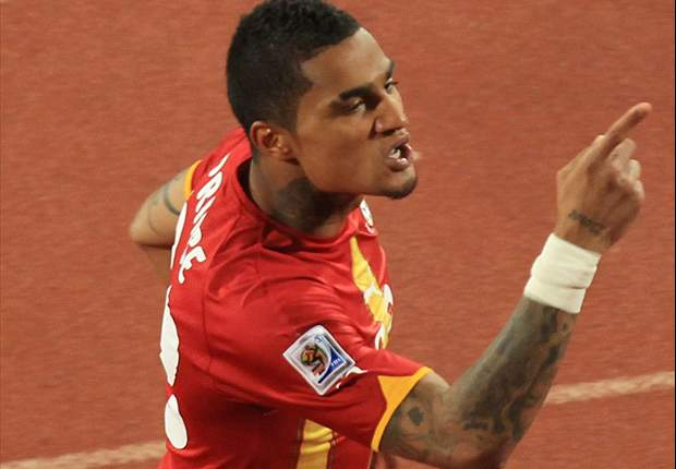 AC Milan's Kevin-Prince Boateng will be welcomed - Ghana FA boss Nyantakyi