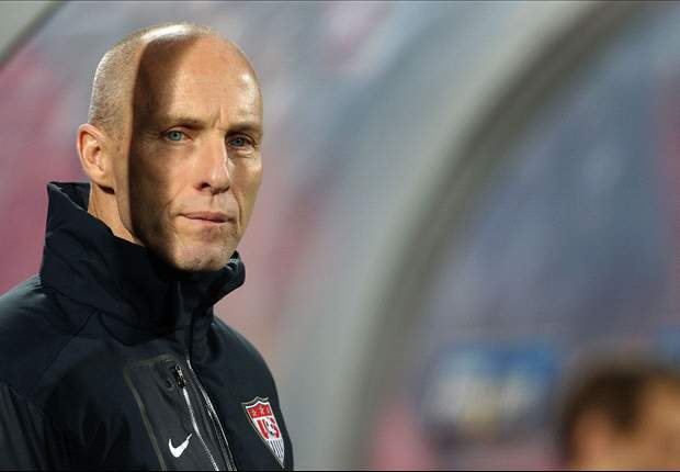 Bob Bradley: Egypt can qualify for World Cup 2014