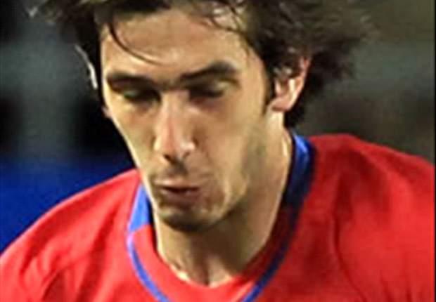 Dejan Lekic abandona Osasuna y se va al Gençlerbirligi turco