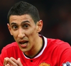 Rooney: Di Maria has struggled