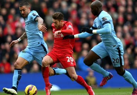 Lallana hails 'massive' Liverpool win