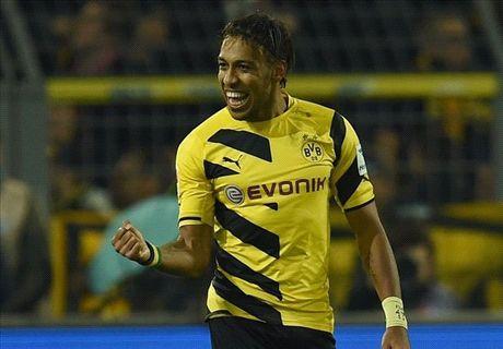 'Dortmund derby win like an orgasm!'
