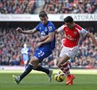 EN VIVO: Arsenal 1-0 Everton