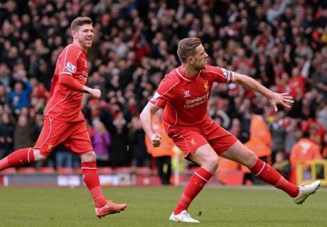 Henderson: Liverpool Bisa Salip City